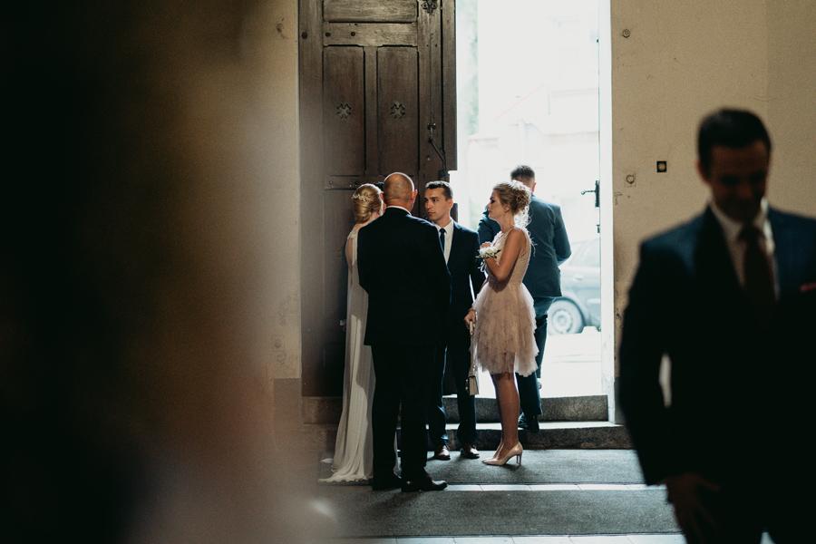 ślub w kościanie