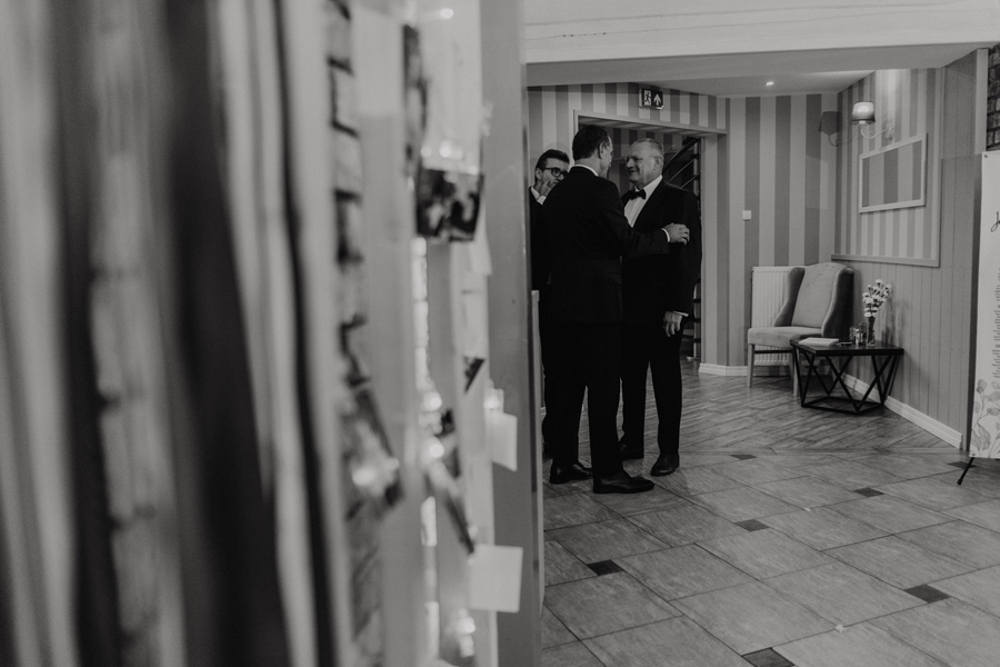 wesele w białym dworku