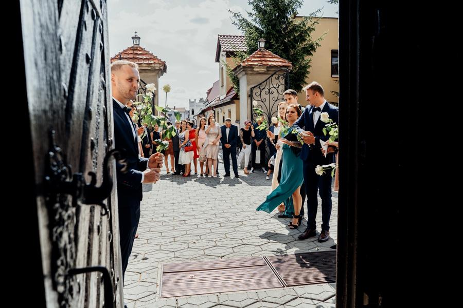ceremonia ślubna